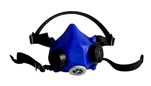 Bullard FAM2L Half Mask Respirator, Size: Large