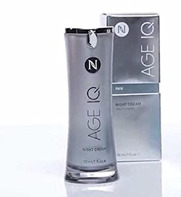 Nerium Age IQ Night Cream 30ml/1oz