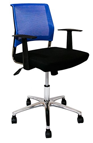 Trendsetter II Task Chair (Blue) by Laura Davidson