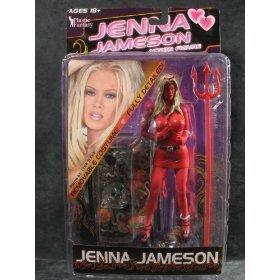 Jenna Jameson In Action