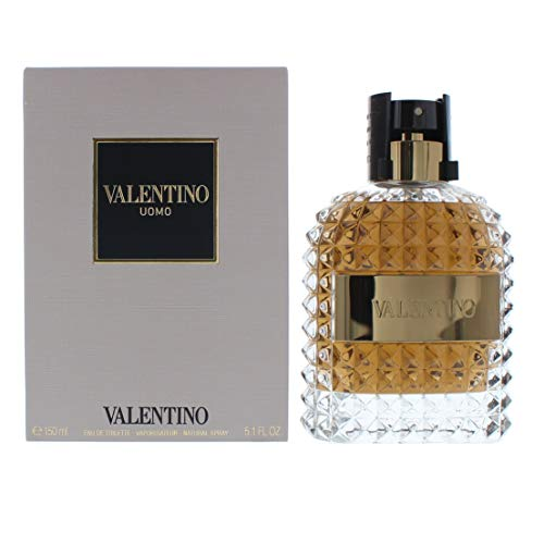 Valentino Uomo by Valentino for Men - 5.1 oz EDT Spray