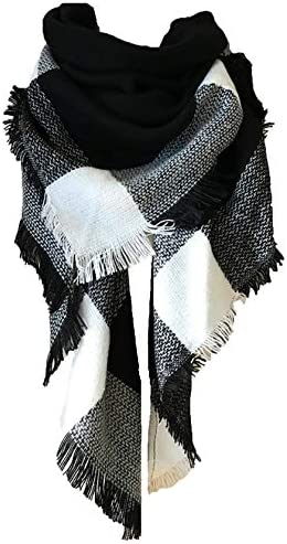 Wander Agio Scarves Cashmere Triangle product image