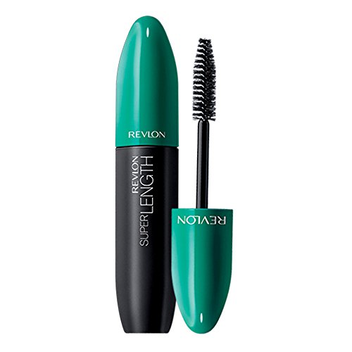 Revlon Super Length Mascara, Blackest Black