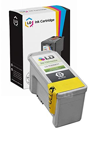 LD Products Remanufactured Ink Cartridge Replacement for Epson T028201 ( Black )