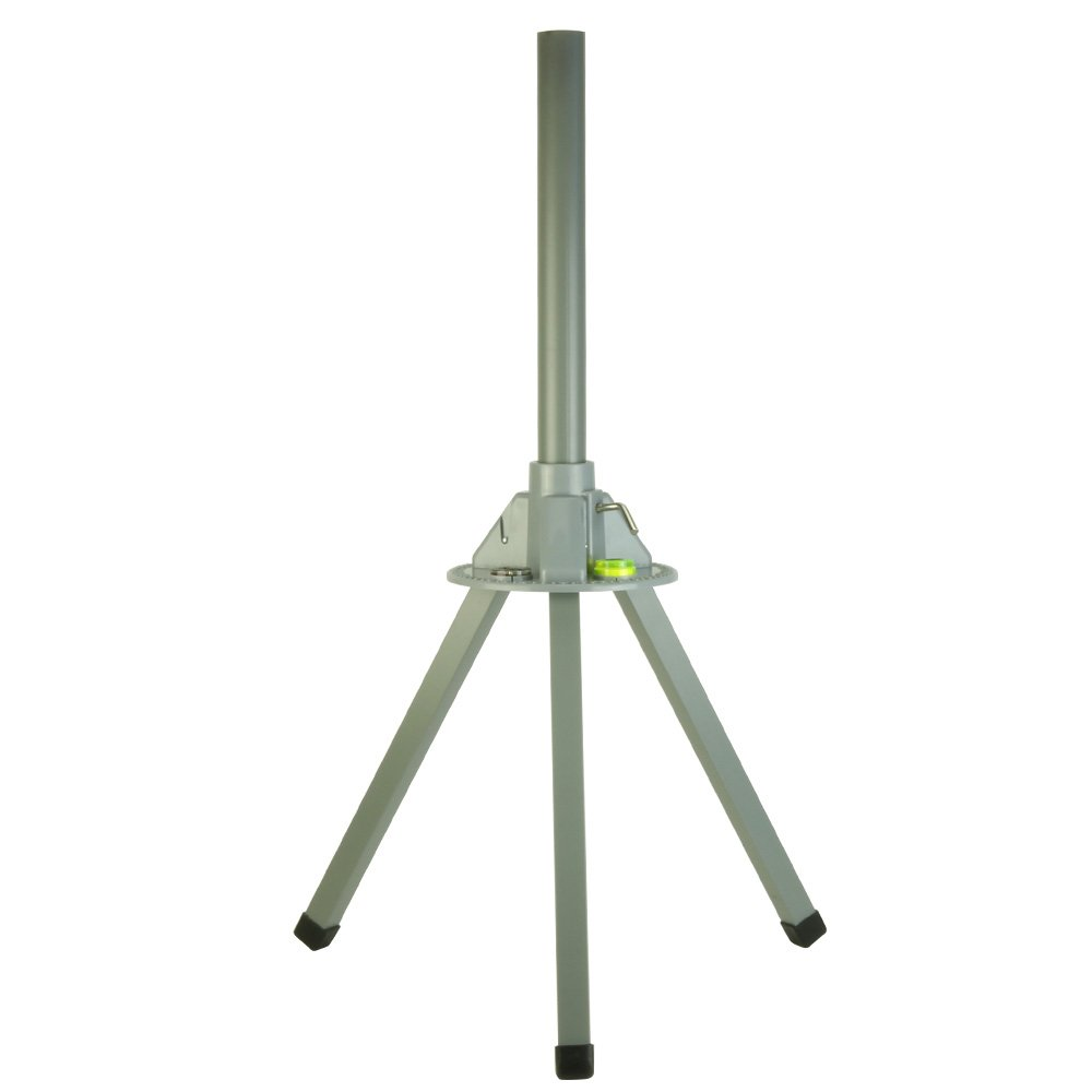 Skywalker Signature Series Dish Tripod W/dish Level and Compass by Skywalker