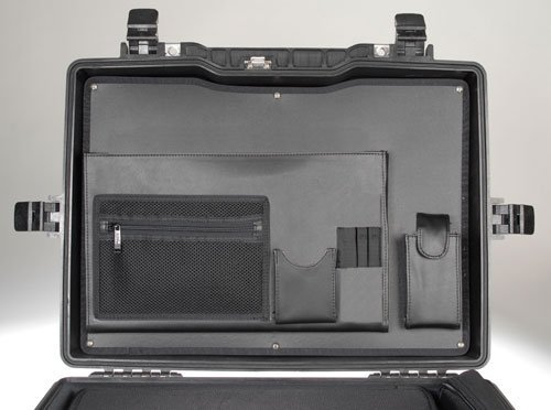 Pelican 1495ALI Attache Lid Organizer (Replacement) ()
