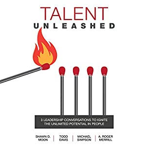Talent Unleashed Audiobook