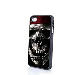 Colorcattle 2014 Hot Sale Creative Newfashioned Matte iPhone 4/4S PC Case