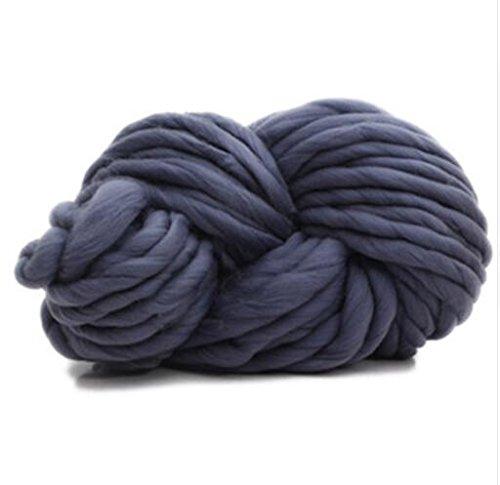Mangocore Knitting Blanket Chunky Roving