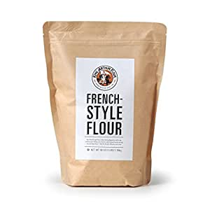 Amazon.com : King Arthur Flour French-style Flour - 3 lb