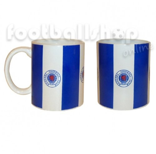Rangers FC Ceramic Proud Mug//Cup