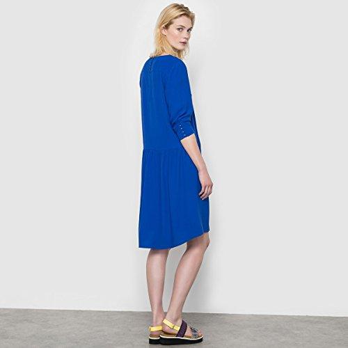 La Redoute R Studio Frau Kleid, 34Armel Blau