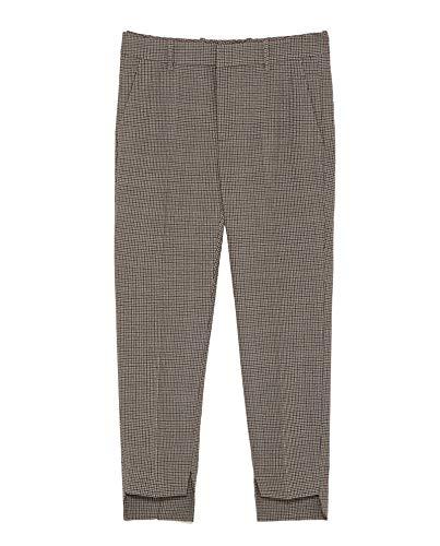 240 Femme Pantalon Zara À Ourlet 8119 Asymétrique 60xwqY