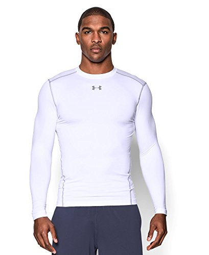 Under Armour Men's ColdGear Fitted Crew
