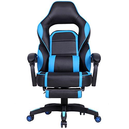 Gtracing High Back Ergonomic Gaming Chair Racing Chair