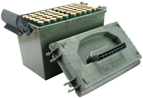 MTM 100 Round 20 Gauge Shotshell Dry Box