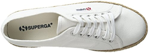 Superga Womens 2750 Cotropew Mode Sneaker Vita
