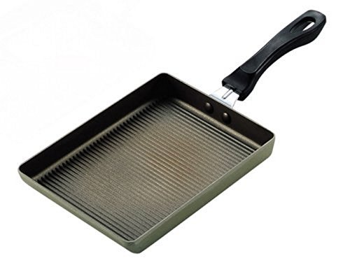 Thick grilled wind Egg Pan frying pan gas fires only