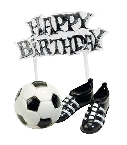 Футбольное открытки поздравление с днем рождения