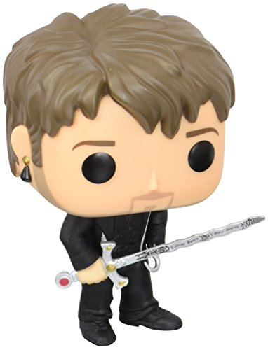 Funko Vinyl Once Upon A Time Hook con Excalibur (5894)