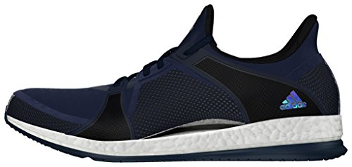 adidas Womens Pure Boost X Trainers in Collegiate Navy P9A2Pk