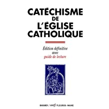 Catéchisme de l'Église catholique (Documents d'Église)