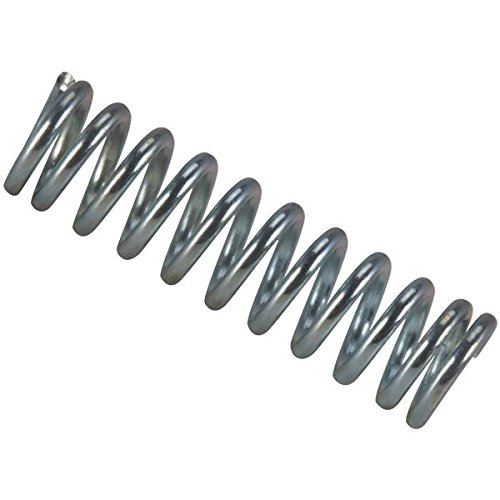 Century Spring C-612 Compression Spring, 9/32-Inch outside diameter, 1-3/8-Inch length (Pack of 4)