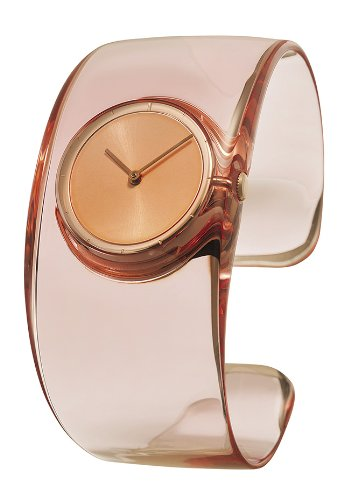 Issey Miyake Silaw003 O Ladies Watch