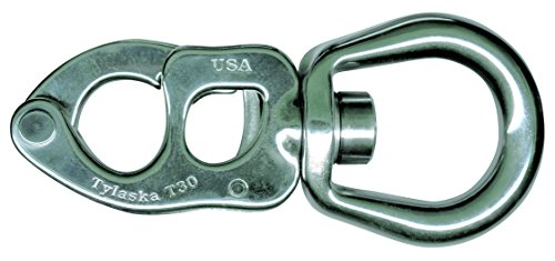 Tylaska T30 Trigger Release Snap Shackle (Large -