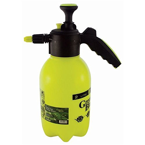 Green Blade Branded 2 LITRE Heavy Duty Garden PRESSURE SPRAYER