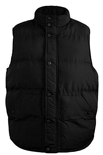 Reversible Waterproof Vest - 6