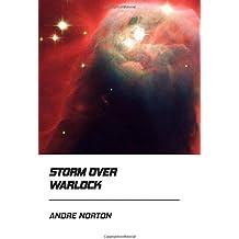 Storm Over Warlock [Didactic Press Paperbacks]