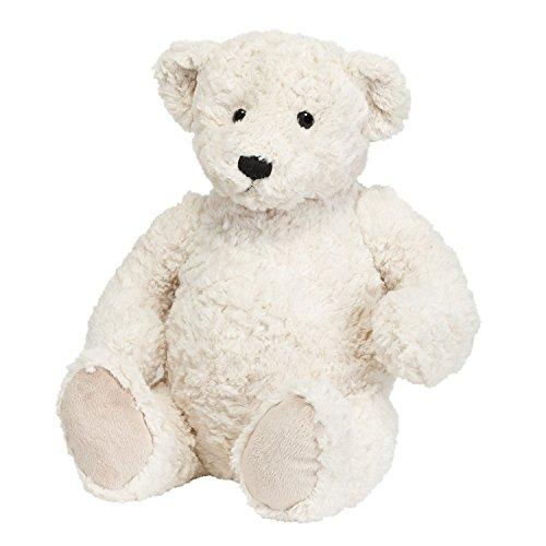 JOON Henri Teddy Bear, Cream, 14 Inches