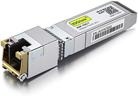 10g Sfp Auf Rj45 Modul 10gbase T Kupfer Transceiver Computer Zubehör