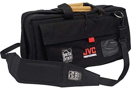 JVC Soft Carry Case for GY-HM100, HM200, and HM600 Series Camcorders by JVC