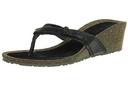 Sandals Black Sport Outdoor Ventura Thong Teva axwfqO0a