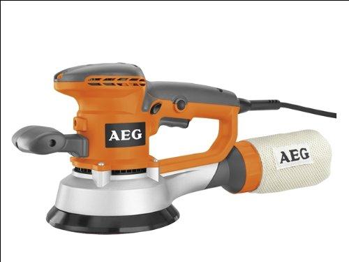AEG 4935413200 Lijadora excé ntrica, 440 W AEGOEX150E