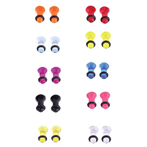 10g plugs for ears - 4