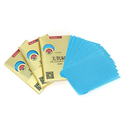 Face Forever Blotting Portable Paper Professional product image