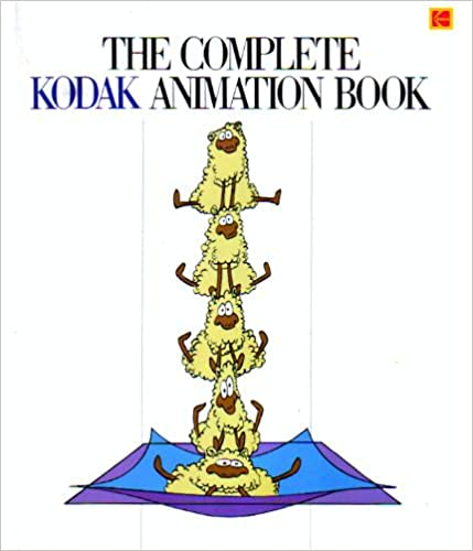 The Complete Kodak Animation Book