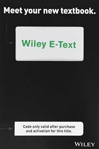 Operating System Concepts 10e Wiley E-Text Student Package by Wiley