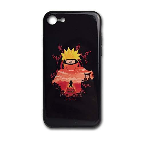 Uzumaki Naruto Anime Phone Case for iPhone 6 Plus and iPhone 6S ...