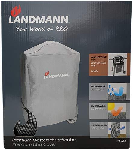 Landmann Wetterschutzhaube Premium L