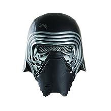 Star Wars Episode VII: The Force Awakens Child's Kylo Ren Half Helmet