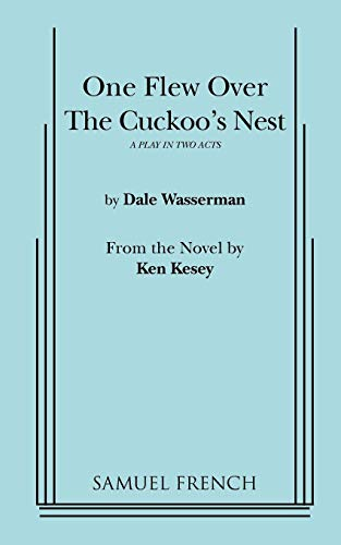 One Flew over the Cuckoo