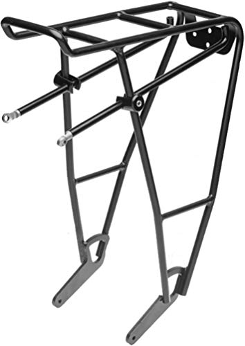 Blackburn Grid 1 Rear Rack, Black