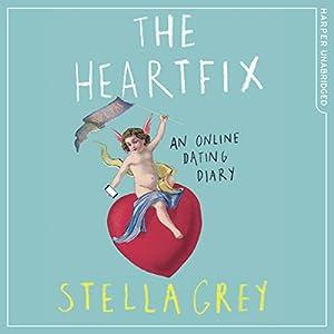 The Heartfix Audiobook