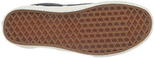 Vans U ERA (COATED CANVAS) - Zapatillas de lona para mujer Black