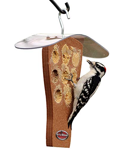 Kettle Moraine Recycled Peanut Butter Feeder
