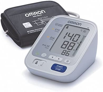 Tensiómetro brazo digital OMRON M3